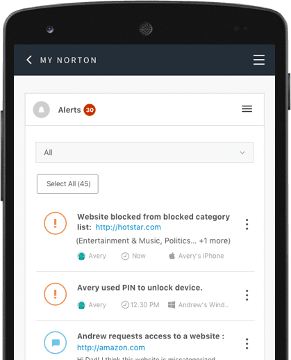 scaricare norton mobile security gratis
